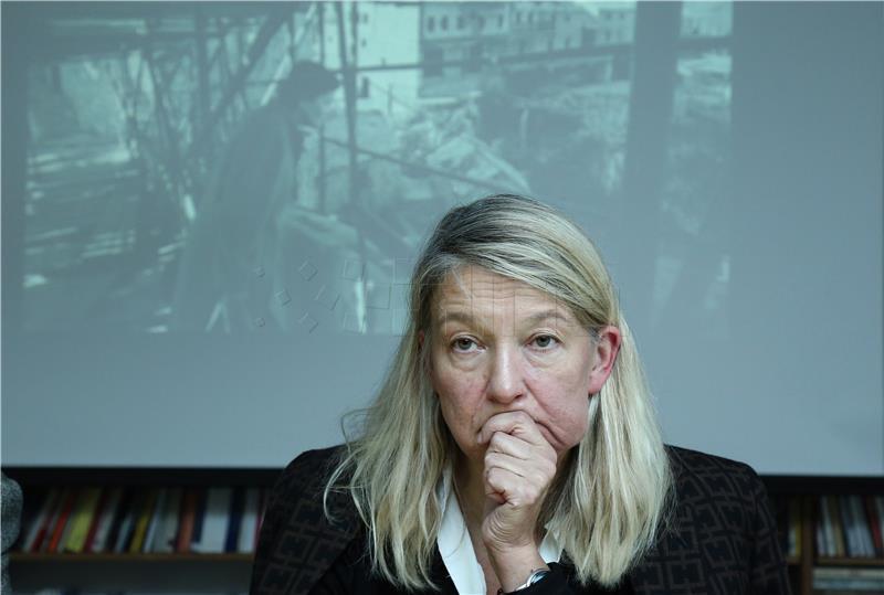 Documenta izrazila žaljenje zbog Praljkove smrti