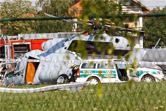 Počelo suđenje za pad helikoptera u Vukovaru 2007. godine