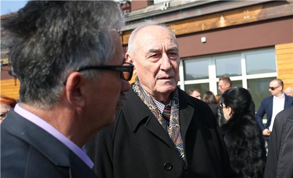 GREGURIĆ 'Svjedočenje Manolića na Povjerenstvu za Agrokor neodgovorna i neumjerena neistina'