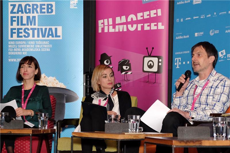 ZFF Društveno angažirani filmovi glavnog programa