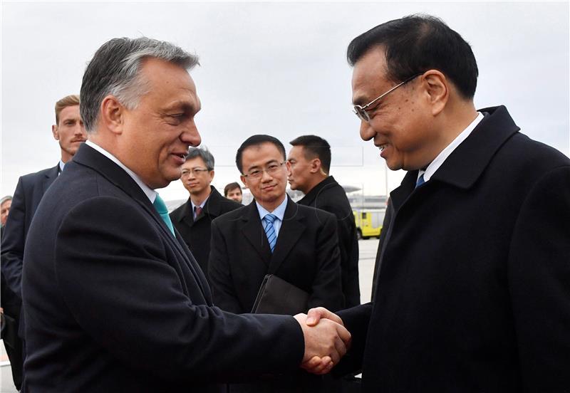 Orban vidi istočnu i srednju Europu kao najkonkurentnije ulagačko područje na kontinentu