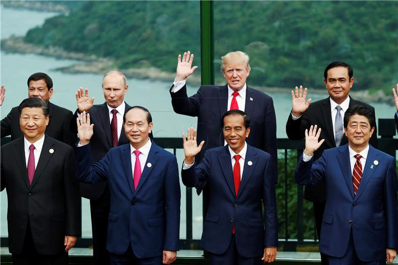 Čelnici APEC-a obećali boriti se protiv 'nepoštene trgovinske prakse'