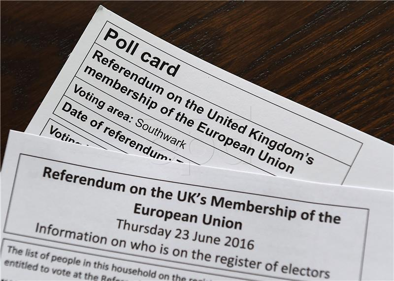Ruski Twitter računi poticali na Brexit uoči referenduma