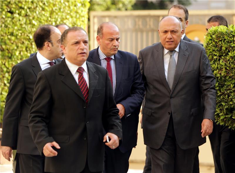 Arapske države okupile se u Kairu kako bi kritizirale Iran