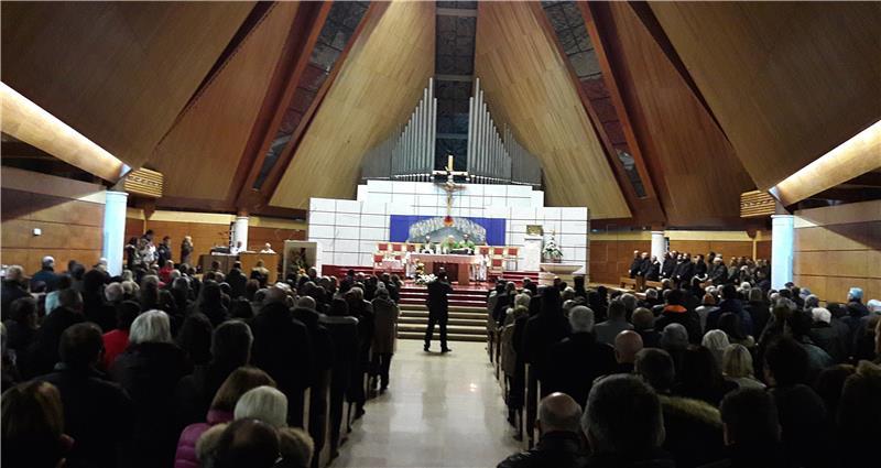 Hrvati u Mostaru i BiH molili za oslobađanje šestorice dužnosnika Herceg Bosne
