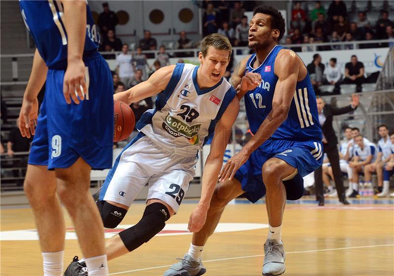 Zadar svladao Cibonu