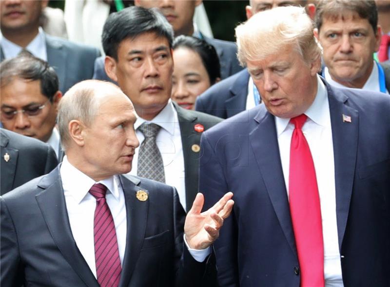 Putina uvrijedile optužbe o miješanju u američke izbore