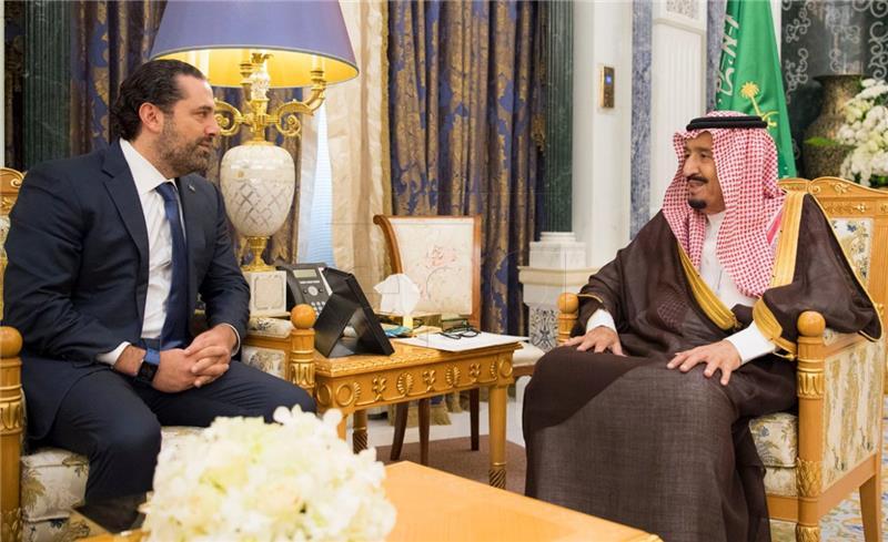 Hariri najavio da se uskoro vraća u Libanon