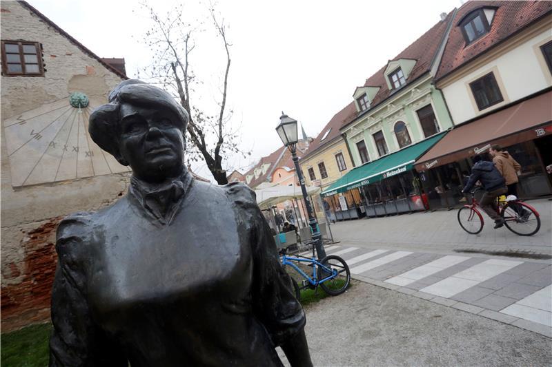 Dani Marije Jurić Zagorke od 21. do 26. studenoga