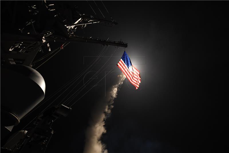 TRUMP 'SAD udara na IS 'deset puta jače' nakon napada u New Yorku'