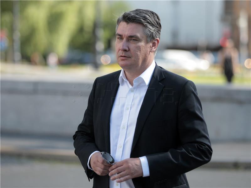 Milanović postao predsjednik Vijeća u diplomatskoj školi