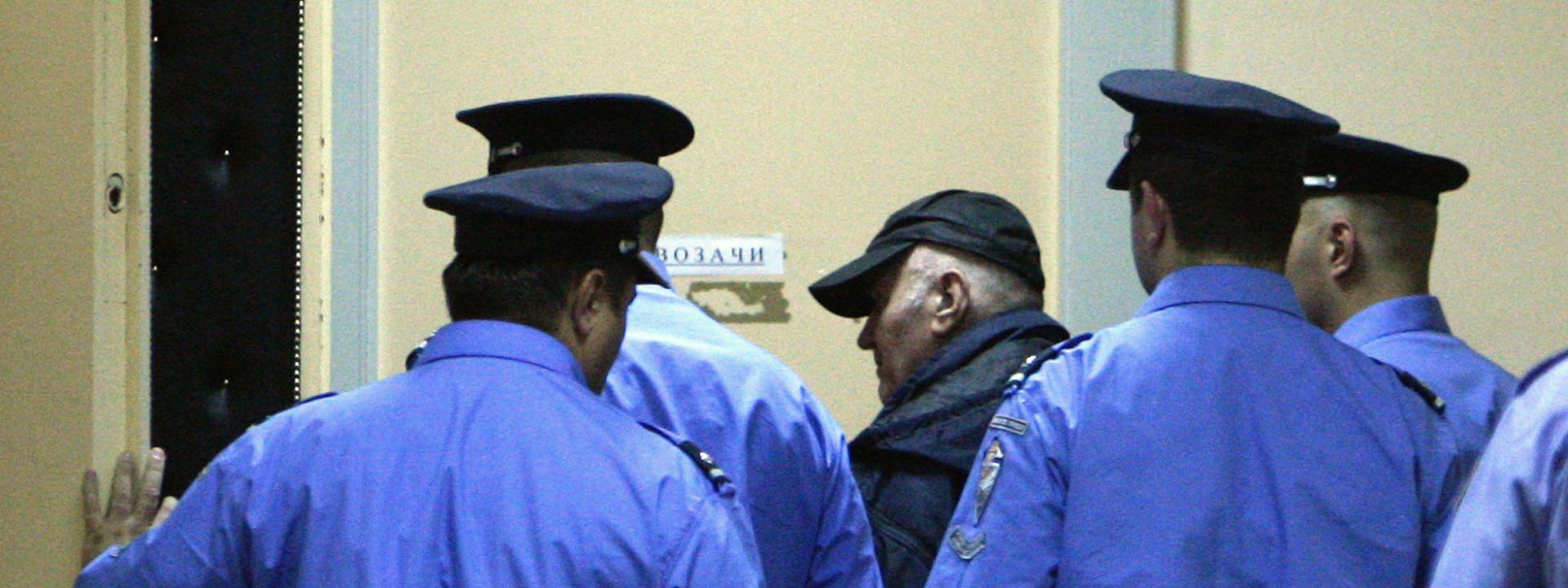 ICTY odbacio zahtjev obrane da se odgodi izricanje presude Ratku Mladiću