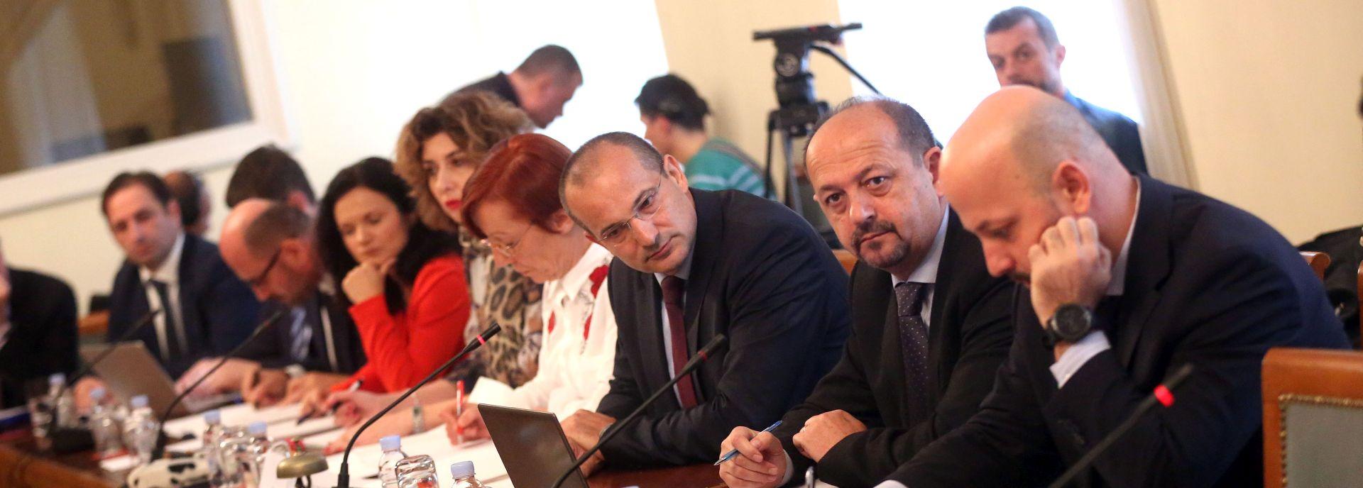Bivši premijeri Gregurić i Mateša stižu pred istražno povjerenstvo za Agrokor