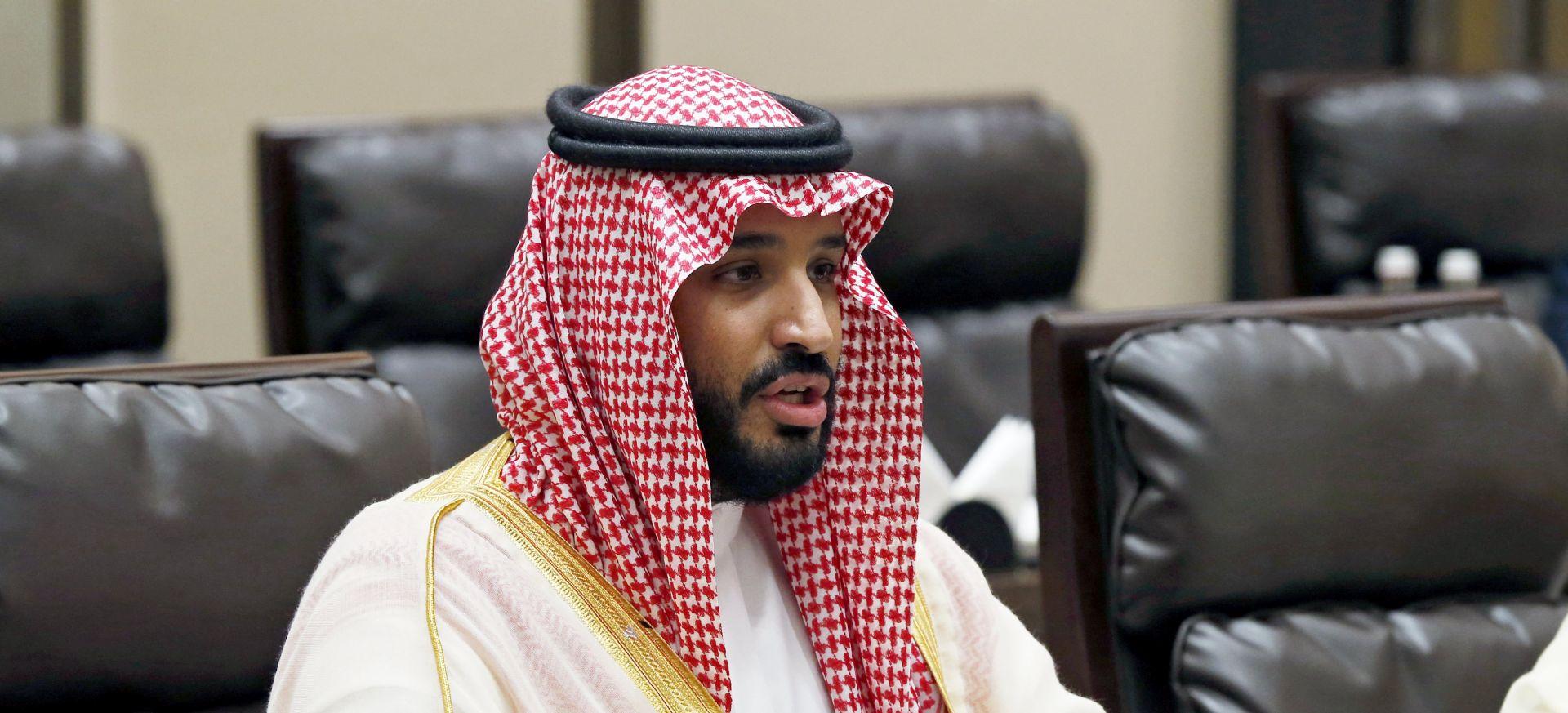 SAUDIJSKA ARABIJA: Uhićeno deset prinčeva i više desetaka bivših ministara