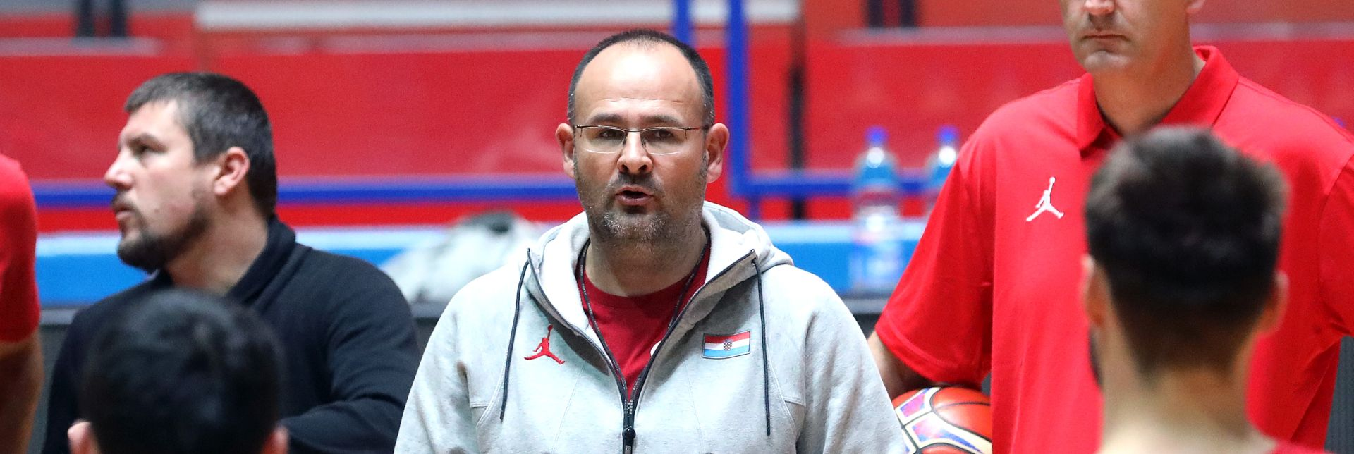 Poraz hrvatskih košarkaša na početku kvalifikacija za SP