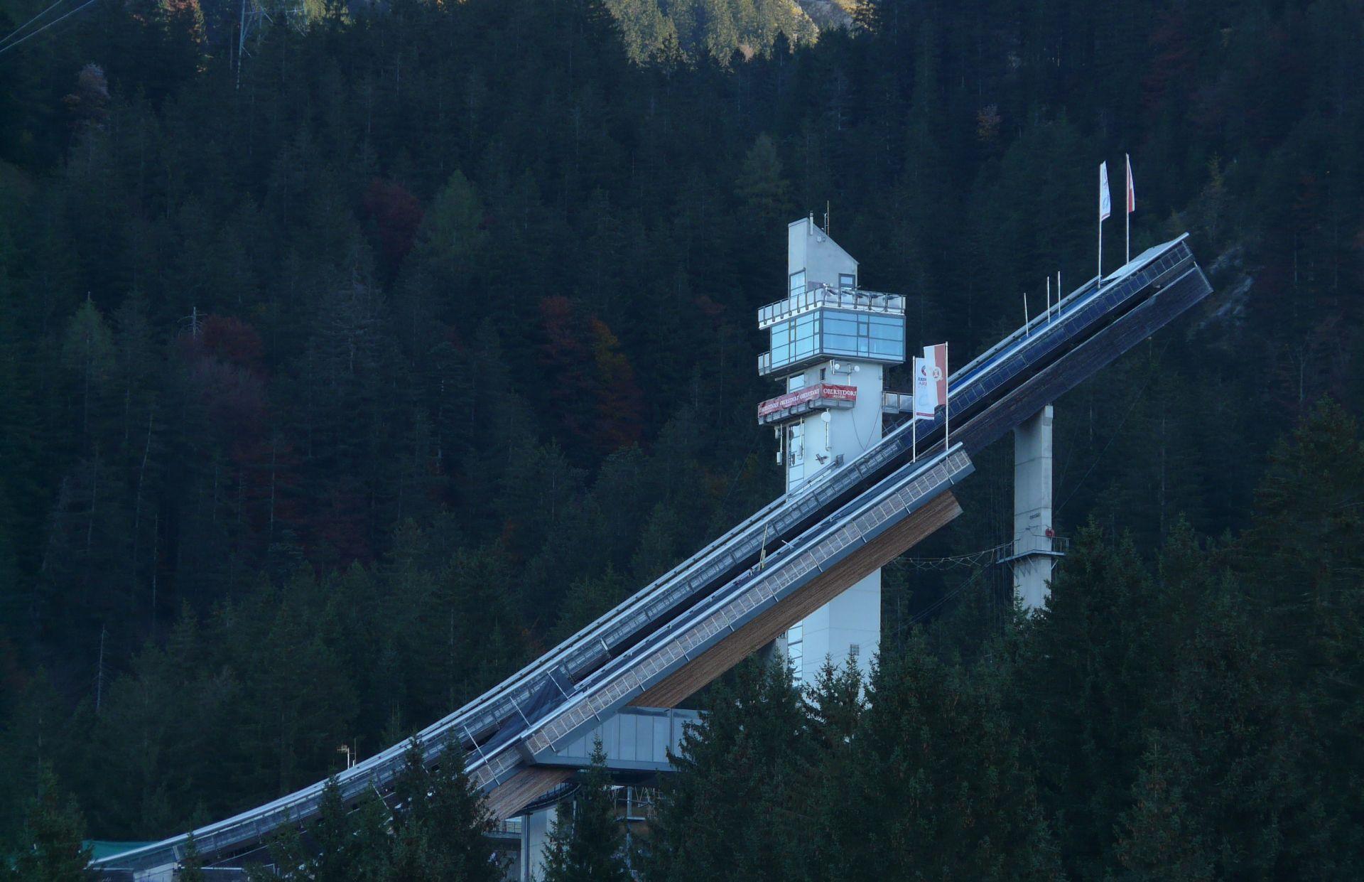 Tande svjetski prvak u skijaškim letovima