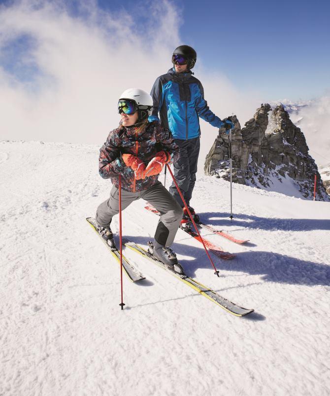 Nova skijaška kolekcija za snježne avanture