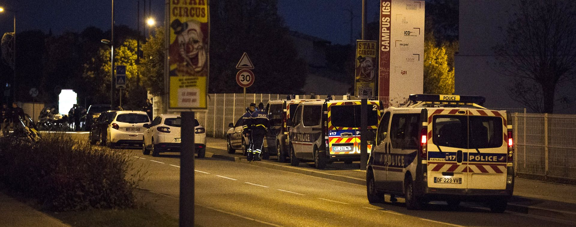 FRANCUSKA Policajac ubio tri osobe, ranio još tri, pa izvršio samoubojstvo