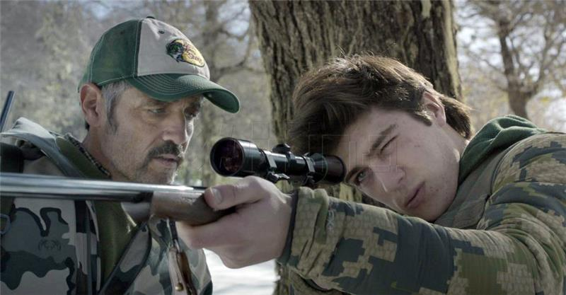 ZFF Posljednja dva filma konkurencije – iranski 'Nestanak' i argentinska 'Sezona lova'