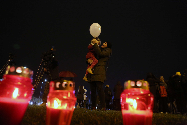 IN MEMORIAM Zagreb se sjeća žrtve Vukovara i Škabrnje