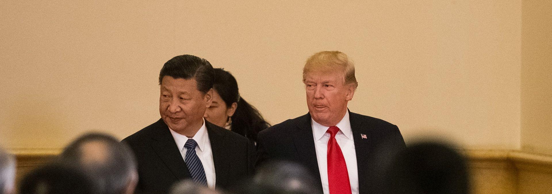 Kina obećala otvoriti svoje gospodarstvo i smanjiti carine