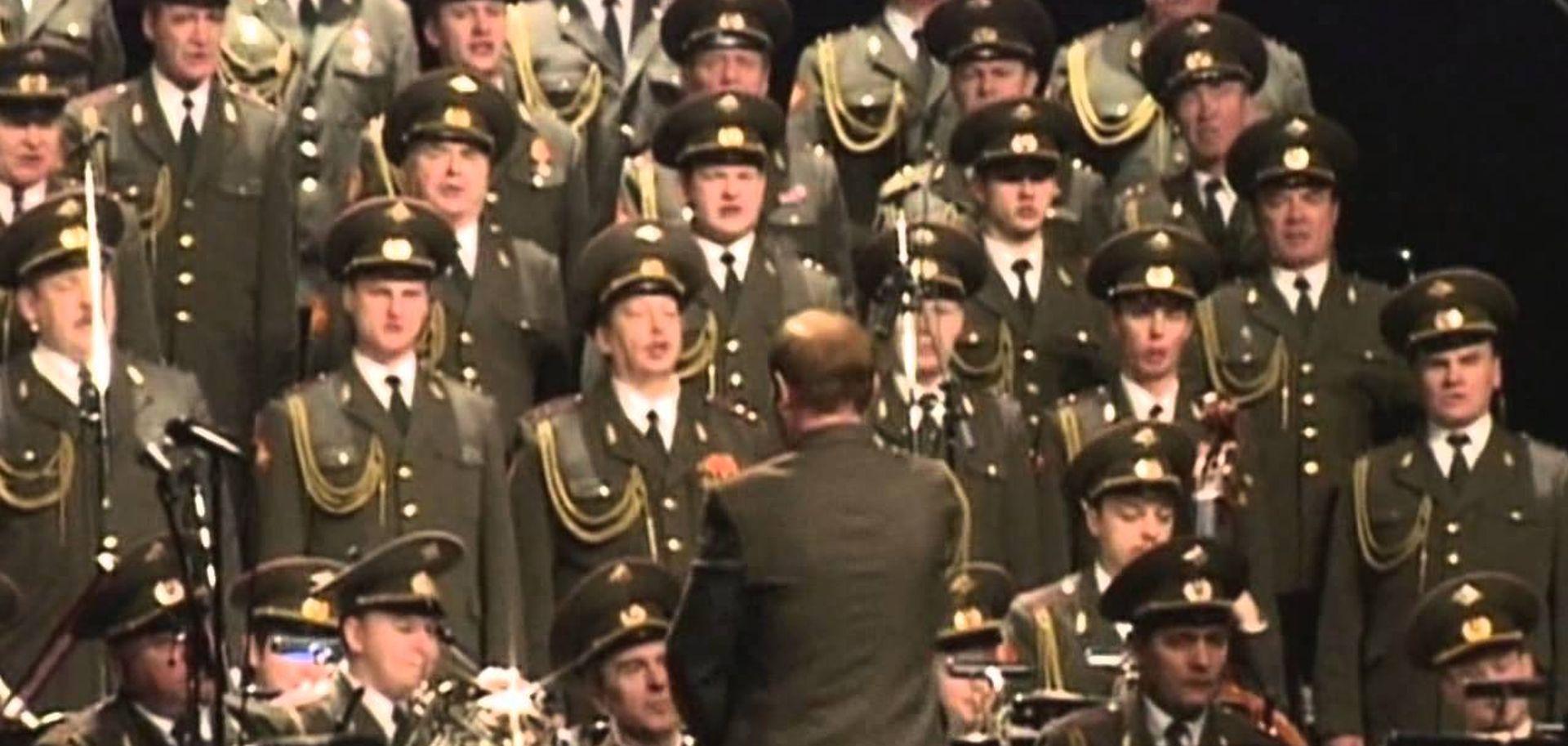 MUST HAVE Gotovo rasprodane karte za koncert Zbora Crvene armije