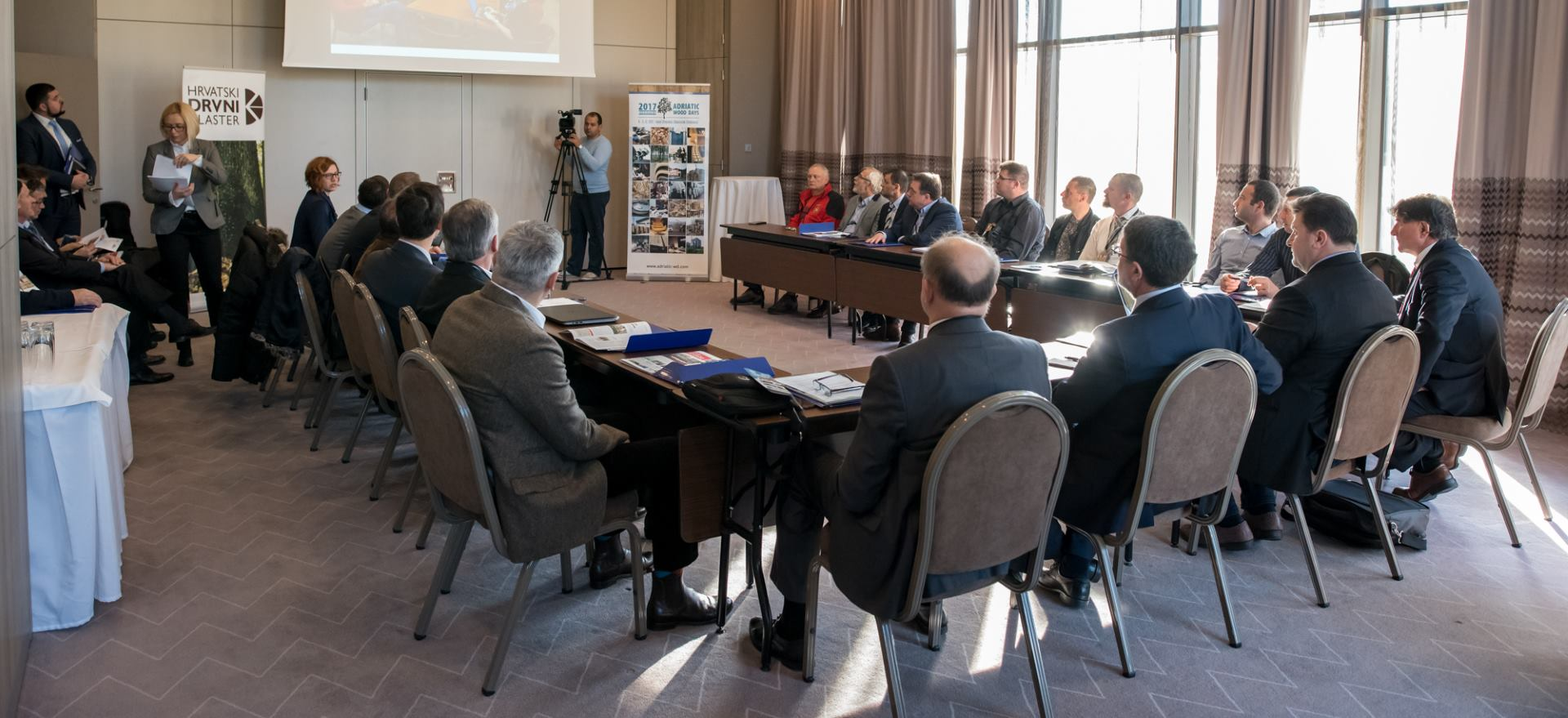Uspješno zaključena treća konferencija Adriatic Wood Days