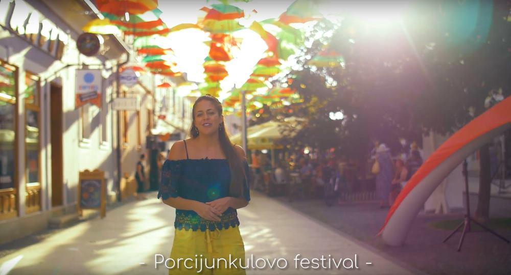 VIDEO: Svjetski poznata blogerica snimila promotivni video o Gradu Čakovcu