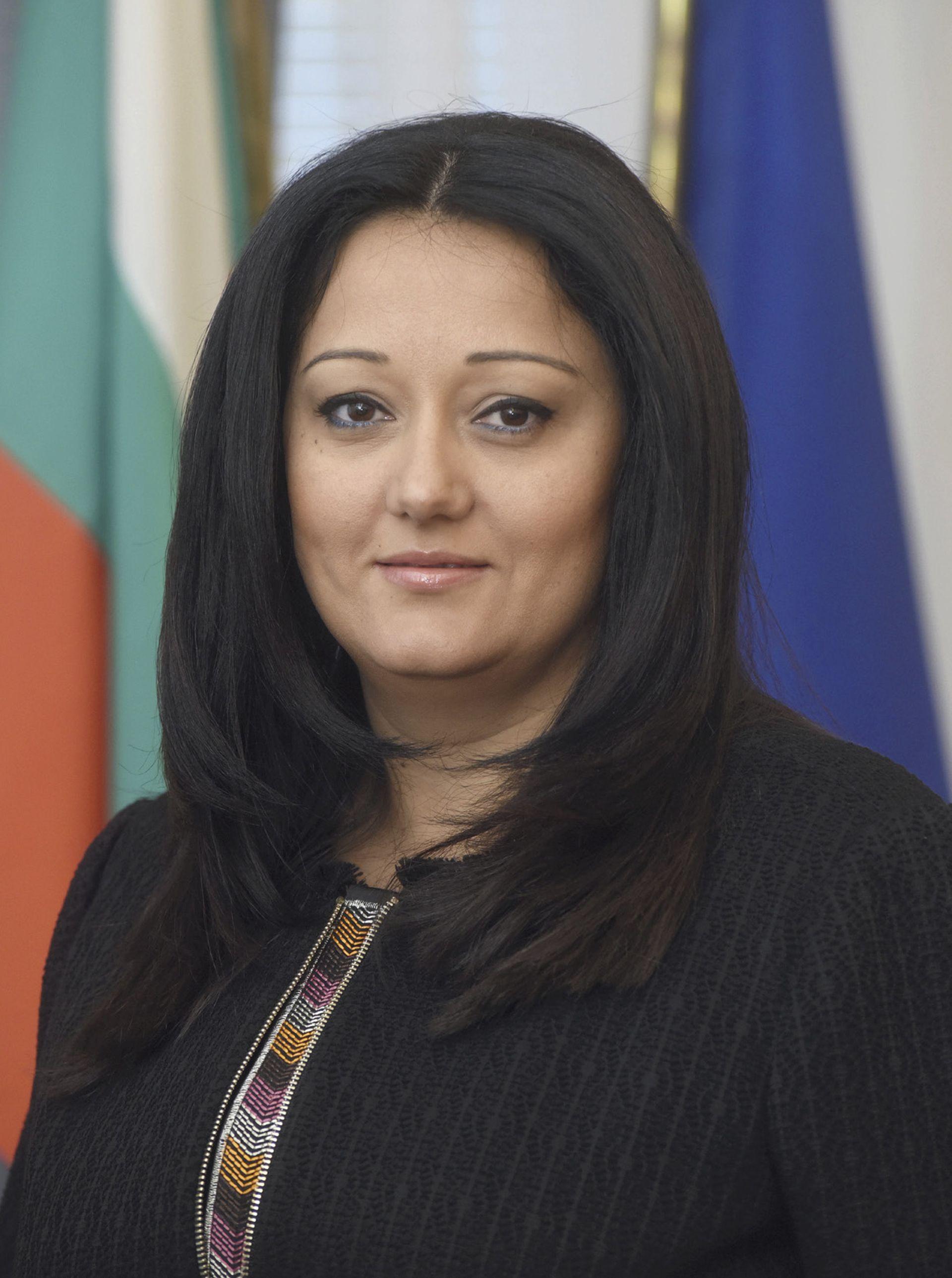 INTERVIEW: LILIANA PAVLOVA 'Vjerujemo da će Srbija i Crna Gora do 2025. postati članice Europske unije'