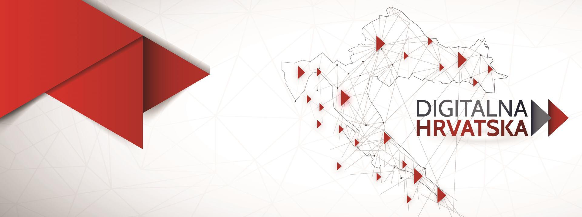 DIGITALNA HRVATSKA Platforma za promicanje novih tehnologija i poslovnih modela krenula s radom