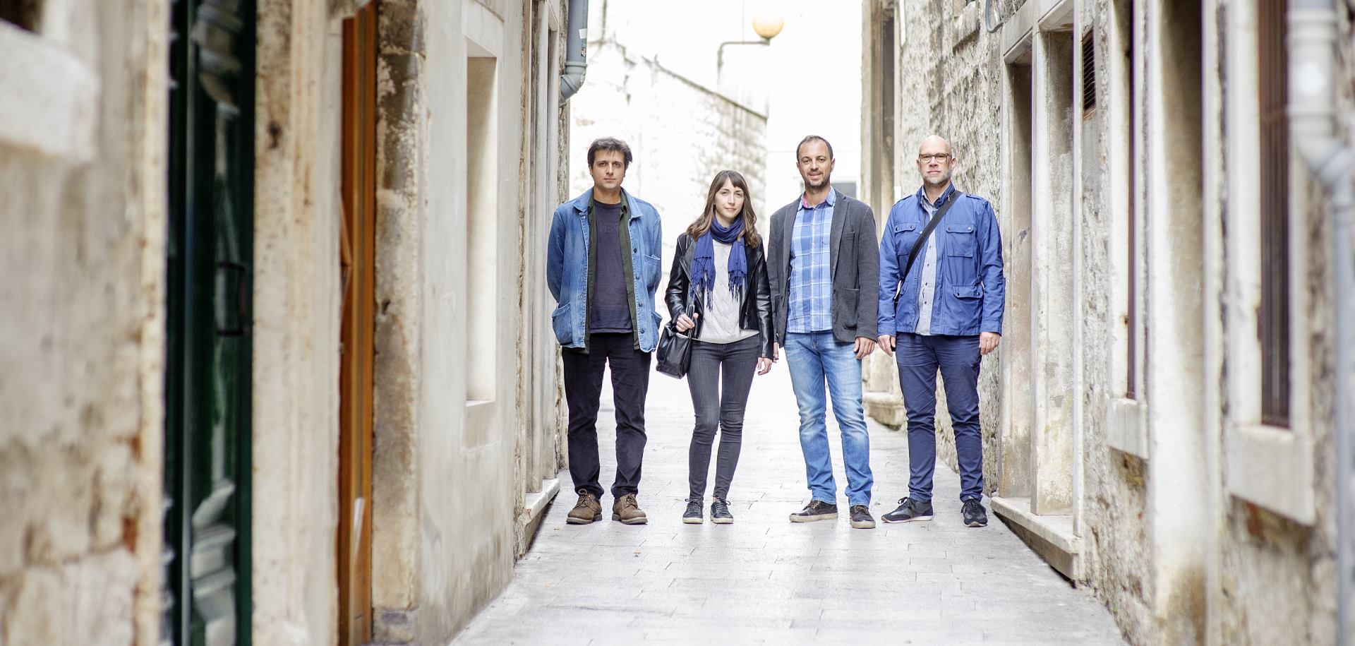 Društvo Juraj Dalmatinac priprema javno dostupnu 'osobnu kartu' zaštićene šibenske gradske jezgre