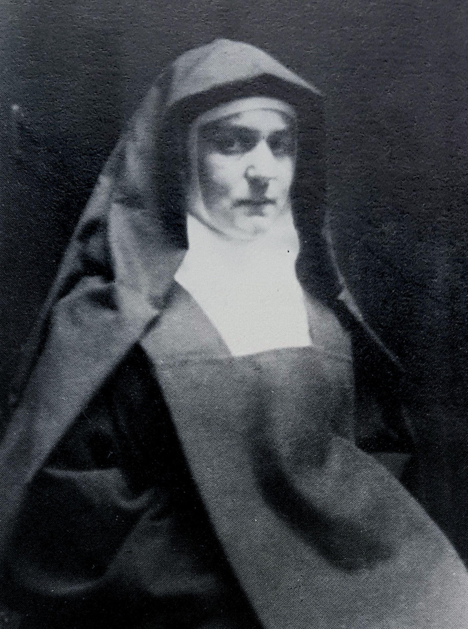 'Moj roman o Edith Stein otkriva pravo lice hrabre svetice'