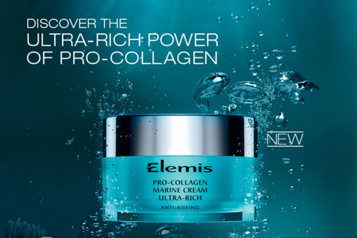 Pro-Collagen krema i maska