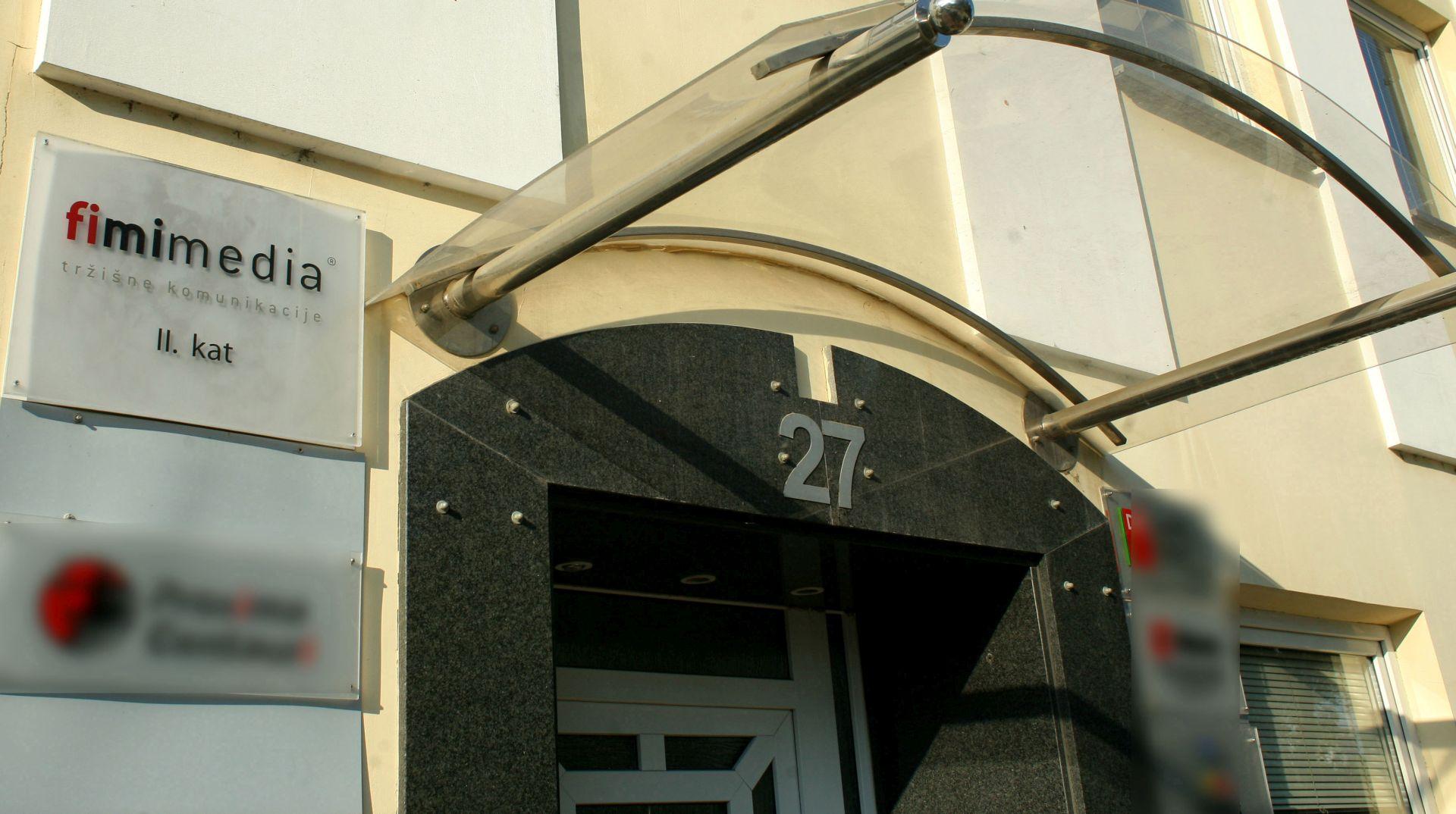 Otvaranje stečaja Fimi medie 17. siječnja iduće godine