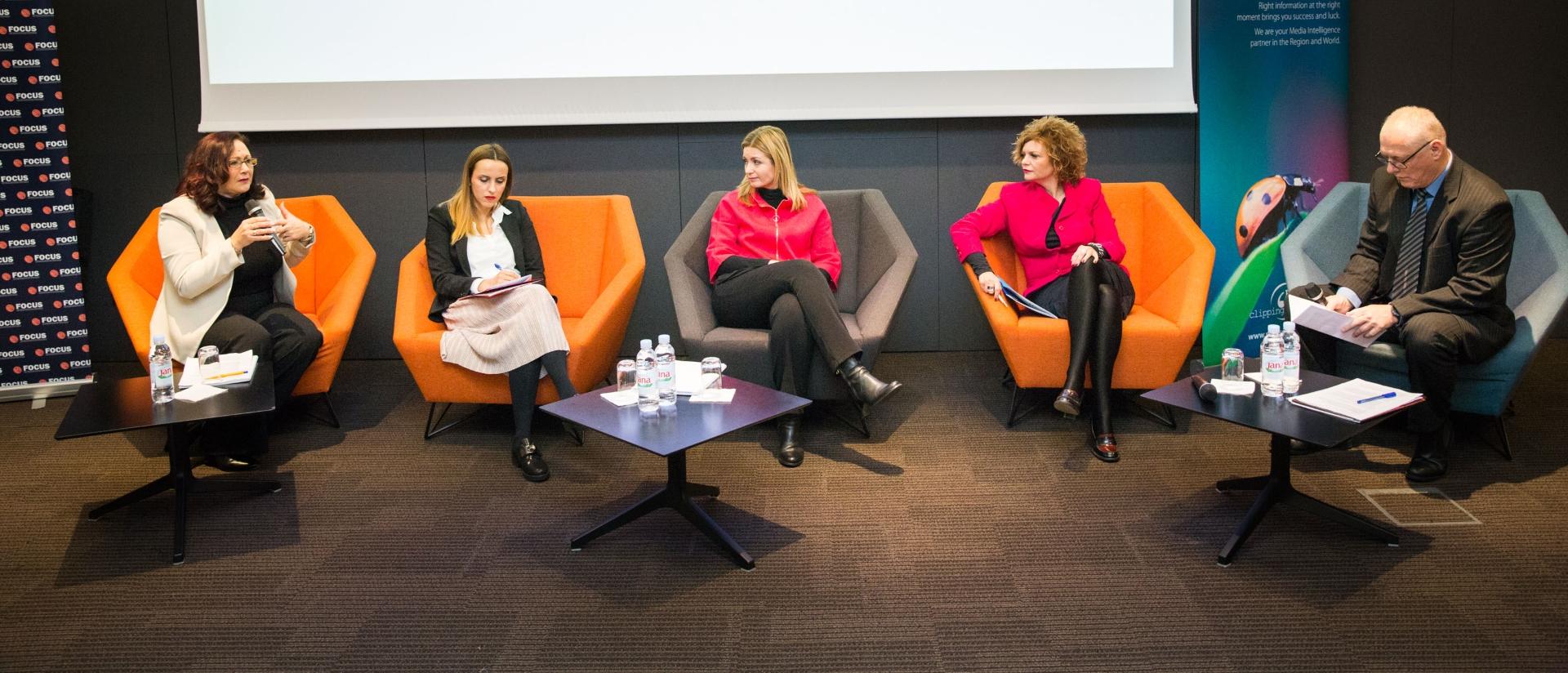 Održana prva međunarodna konferencija o komunikacijama i inovacijama u javnoj upravi i javnim tvrtkama – FOCUS