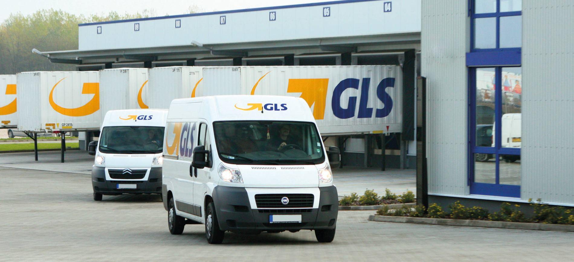 GLS ulaže u europsku mrežu centralnih i područnih skladišta