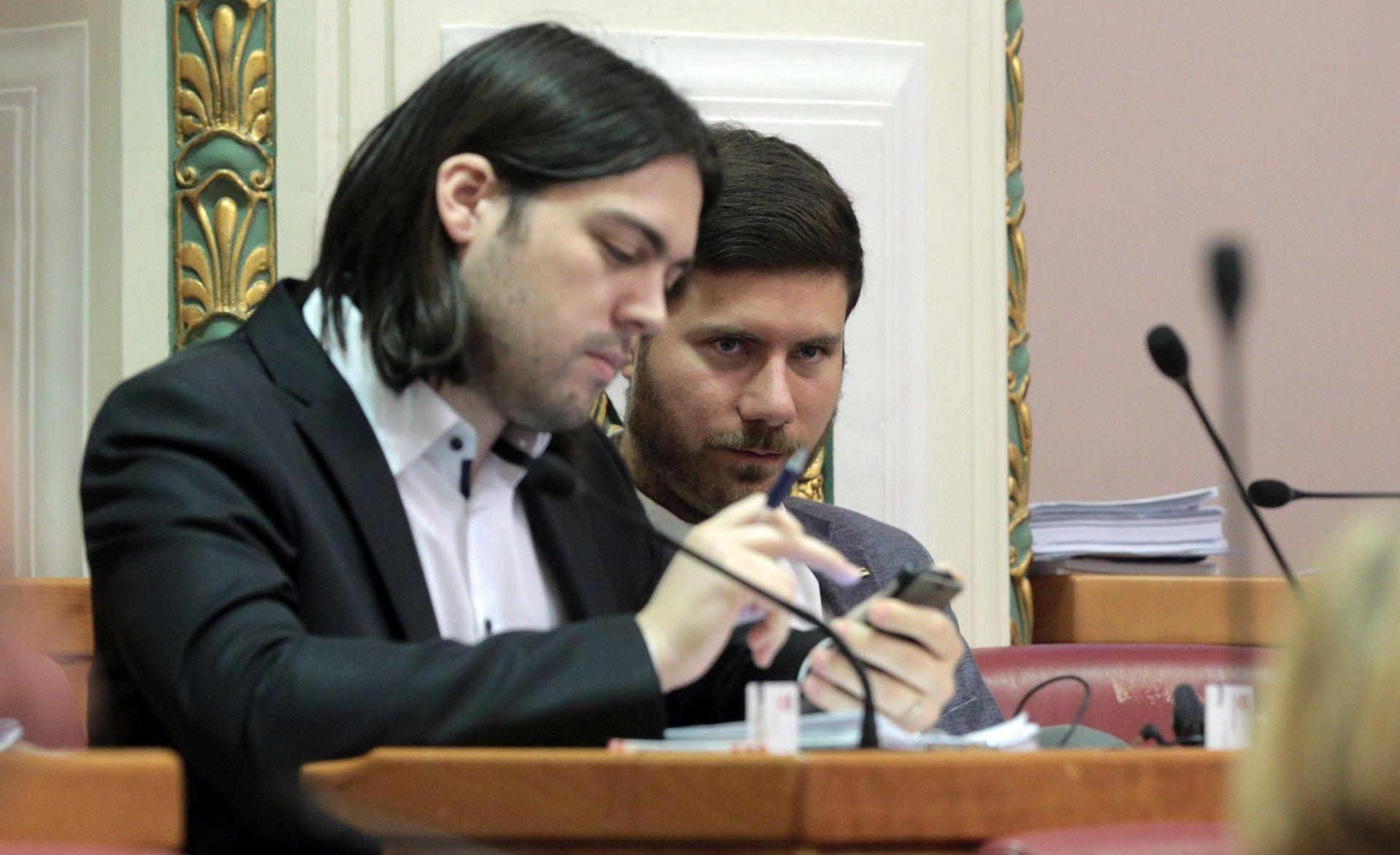 """VIDEO: SINČIĆ PREMIJER?: """"Šansa je svakim danom sve veća"""""""