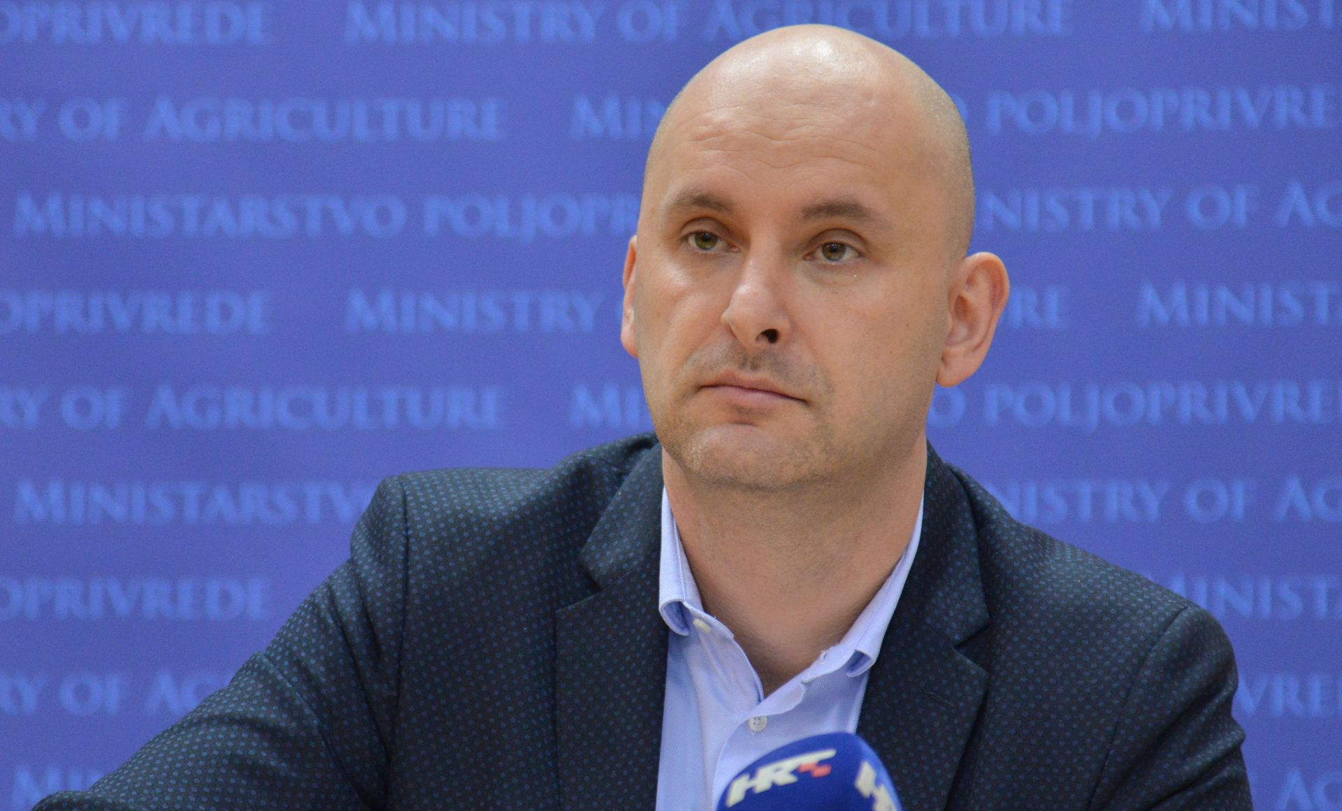 'Neće doći do opoziva Dalić'