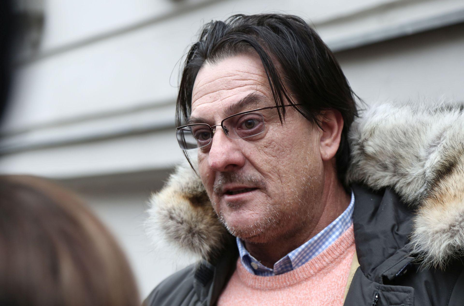 UŽIVO: Umjesto ostavke, Mišković ponudio plan za spas HR nogometa