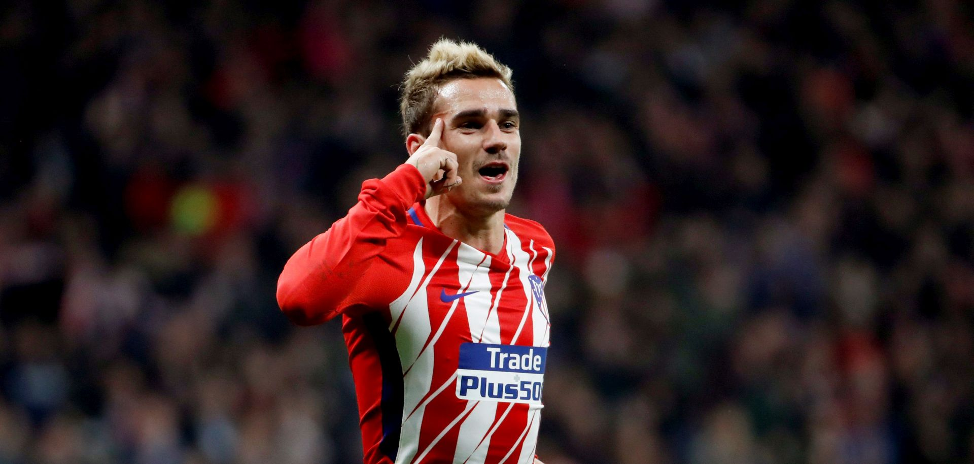 SIMEONE 'Ako želi, Griezmann može napustiti Atletico'