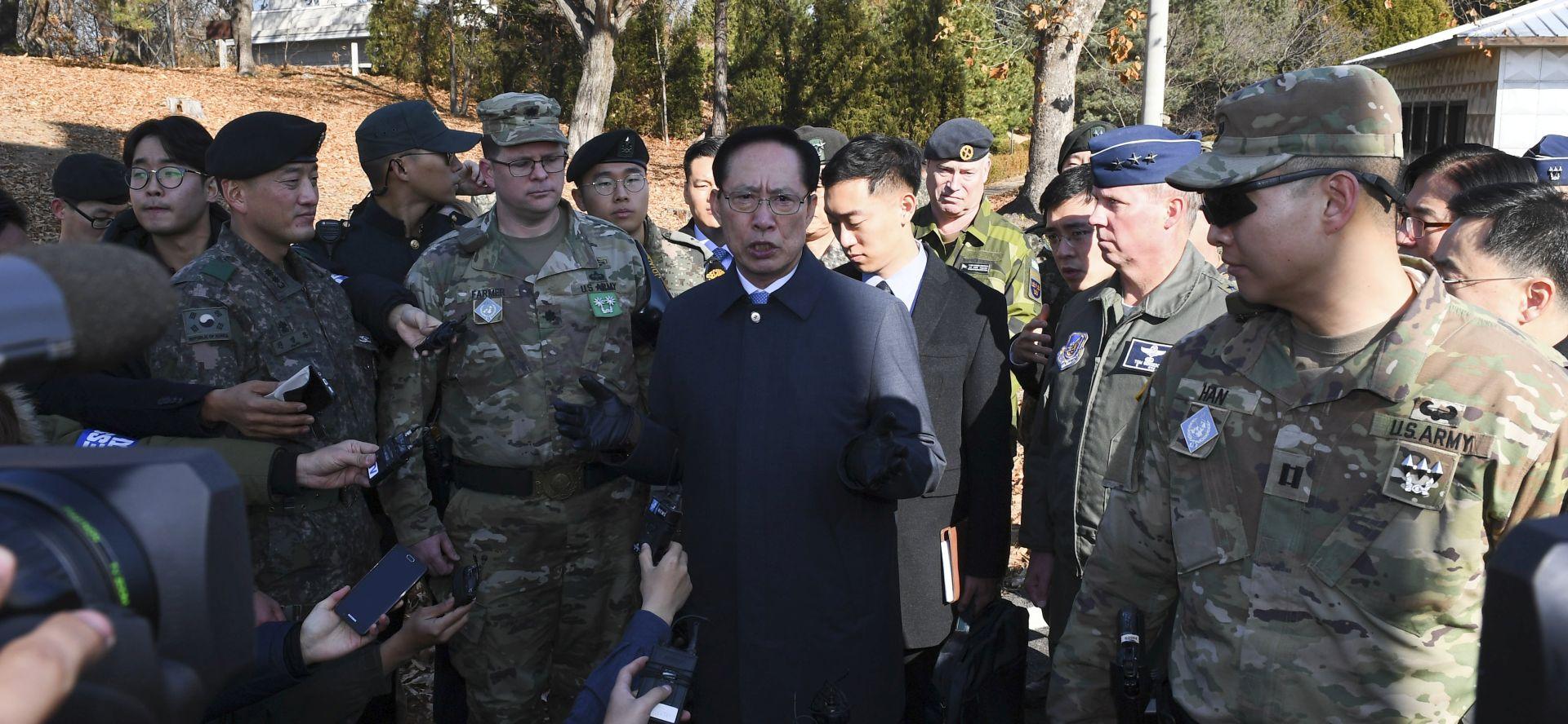 Započela zajednička vježba vojnog zrakoplostva J. Koreje i SAD-a