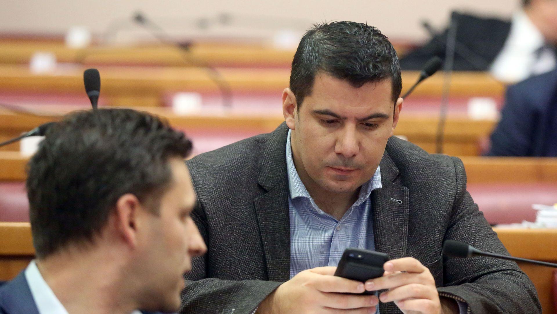 GRMOJA 'Most ne zanimaju riječi nego djela, a SDP ih nije puno pokazao'