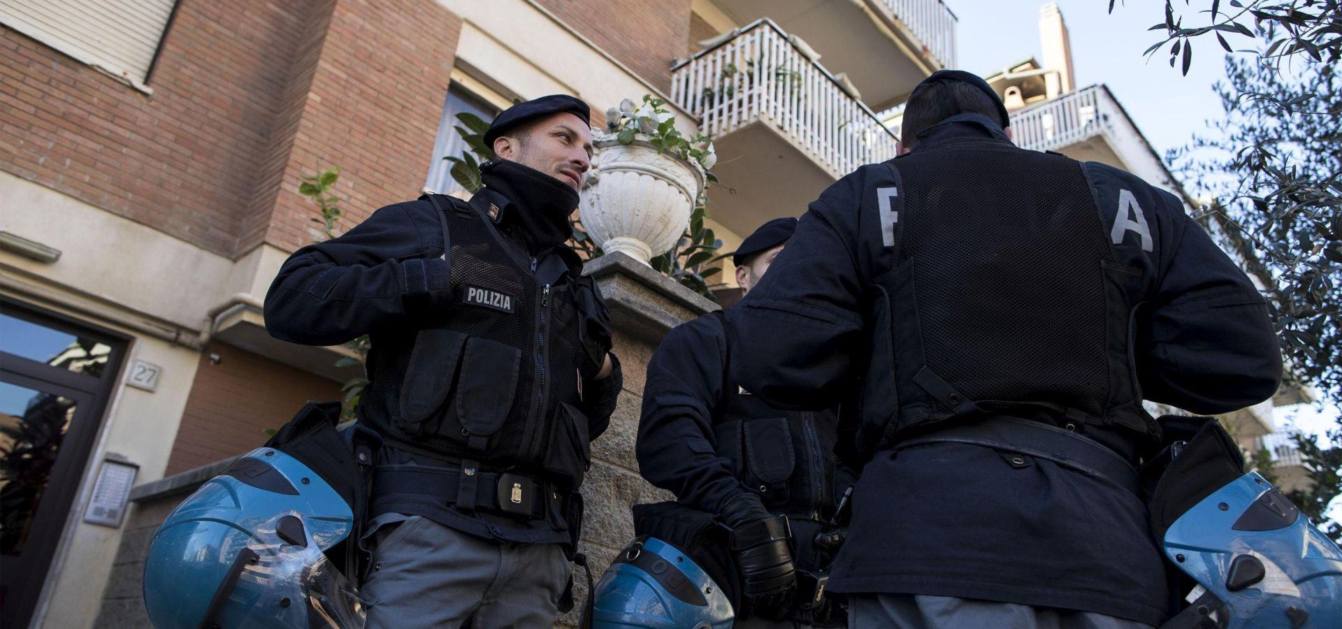 ITALIJA Petero ljudi poginulo tijekom izleta