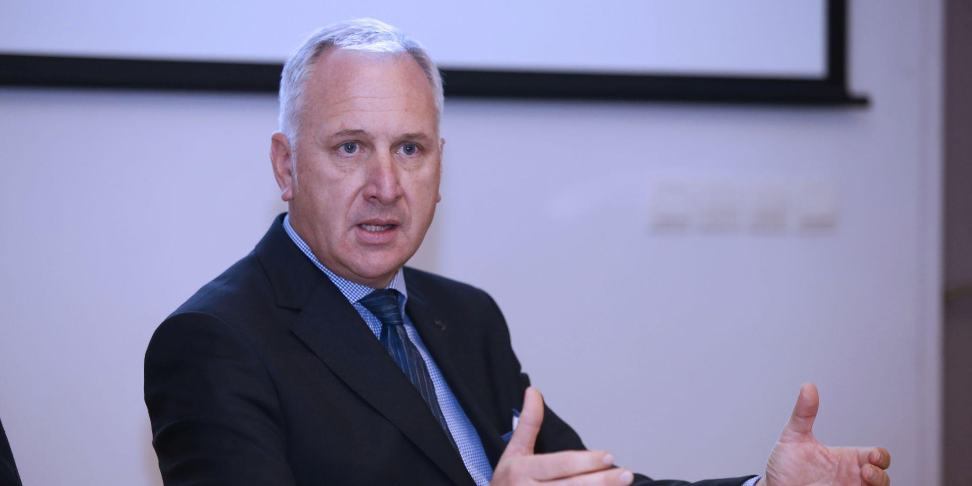 Opara: Sjednica Vlade u svibnju u Splitu