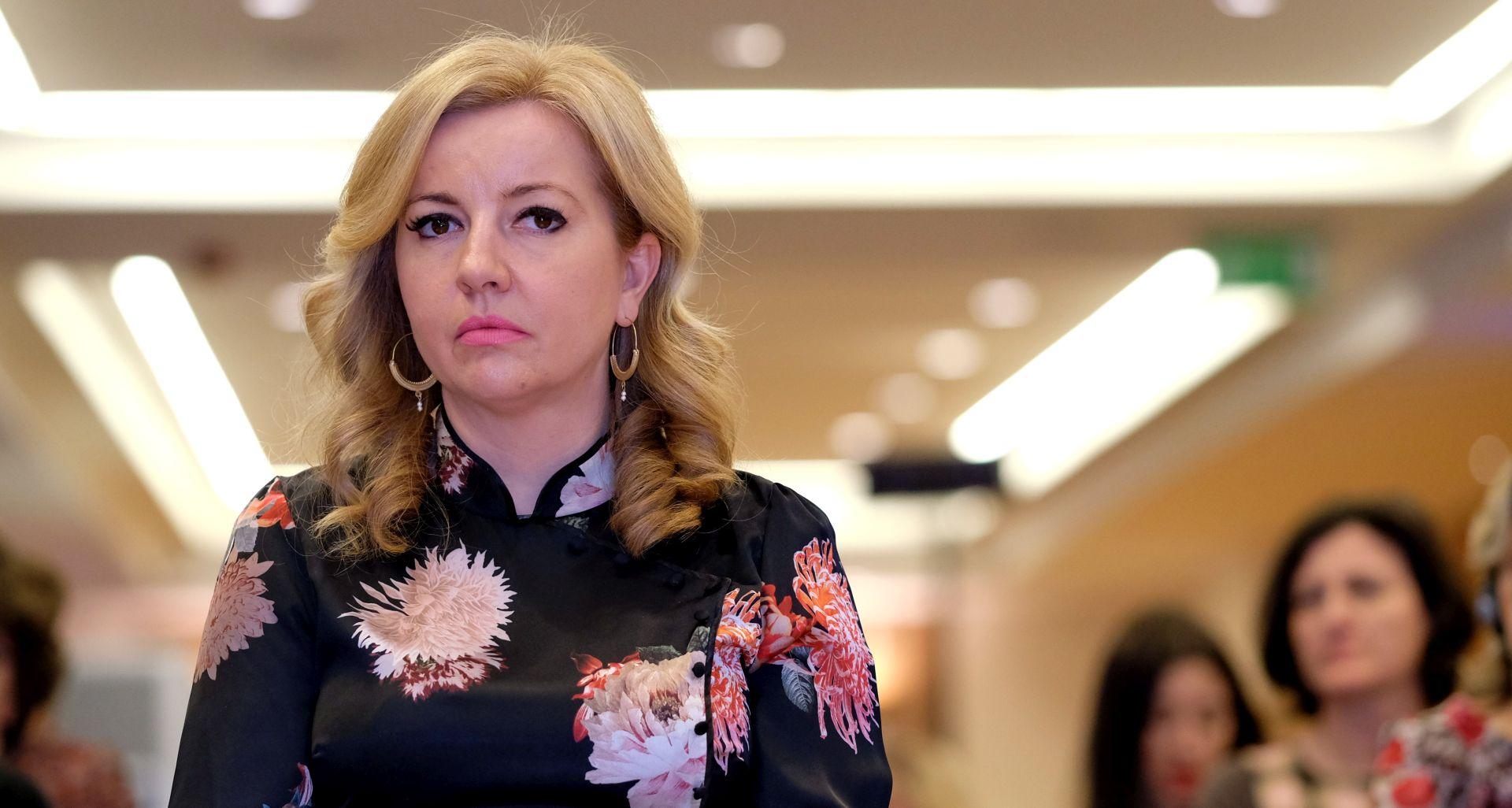 """'AFERA PAKETIĆI' ĐUJIĆ """"Hrvatska ima novu prvakinju u trčanju"""""""