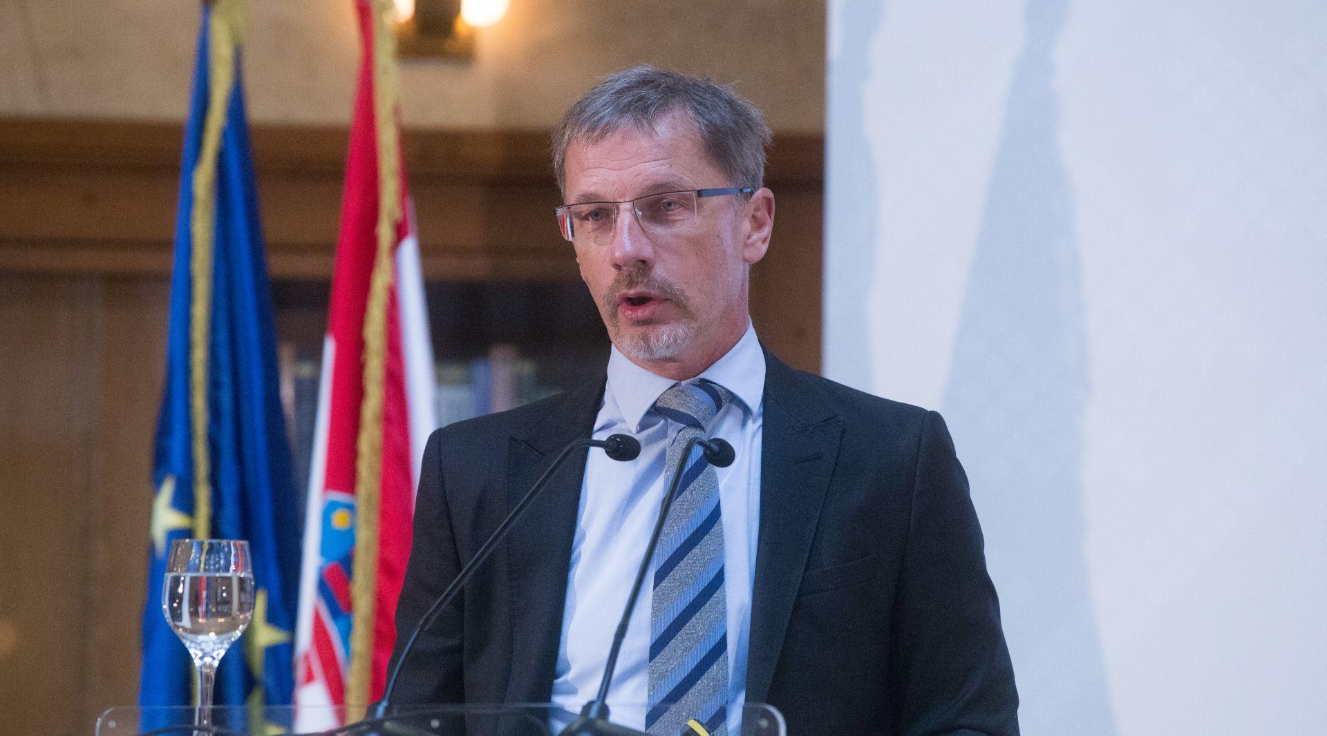 'Hrvatska će uvođenjem eura ostvariti značajne koristi'