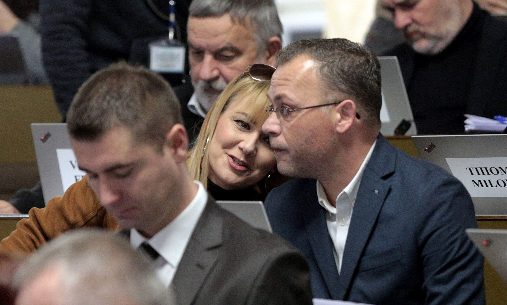 ESIH: Inicijativa oporbe za opoziv Dalić je bespredmetna