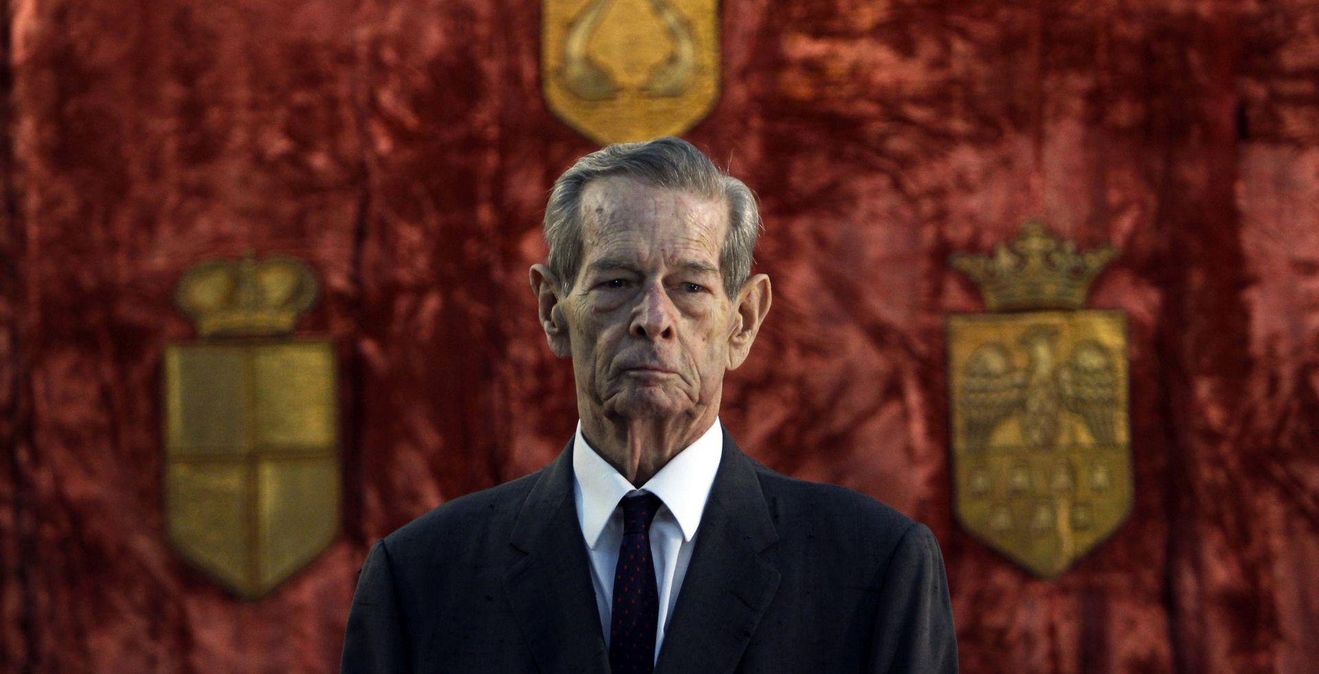 Preminuo bivši rumunjski kralj Mihael