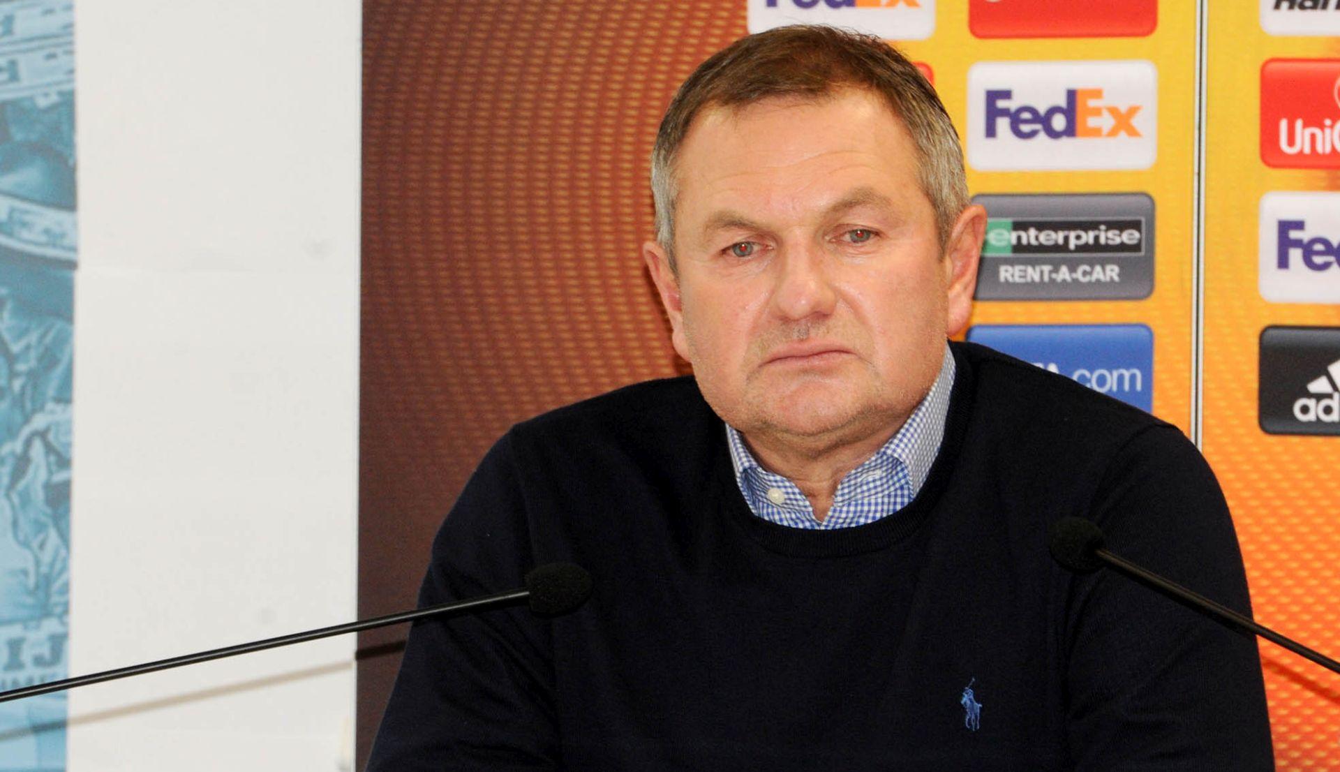KEK 'Rasprodani stadion priznanje je za naše igre u Europi'