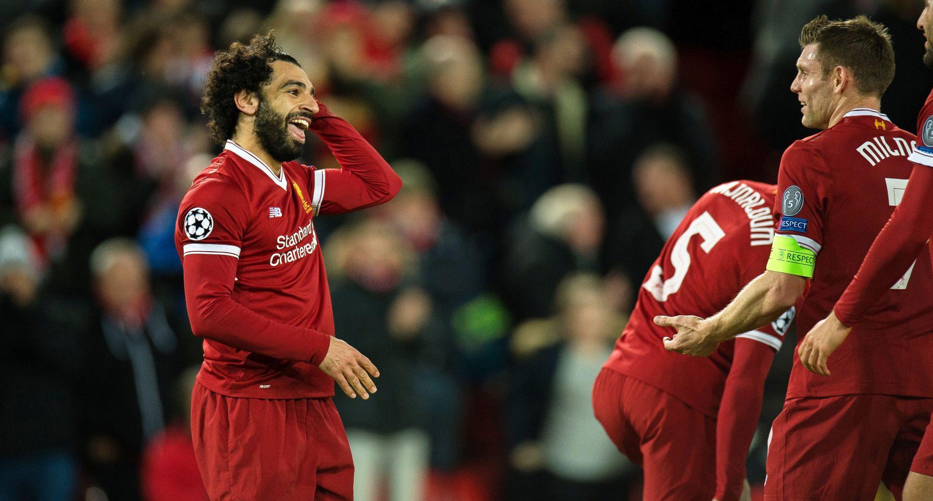 PREMIERLIGA 'Petarda' Chelsea, Salah donio preokret Liverpoolu
